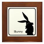 The Geeks Easter Framed Tile
