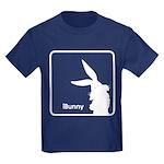 The Geeks Easter Kids Dark T-Shirt