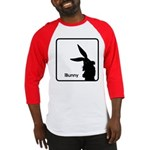 The Geeks Easter Baseball Jersey