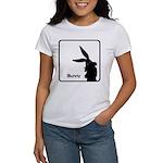 The Geeks Easter Women's T-Shirt
