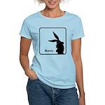 The Geeks Easter Women's Light T-Shirt