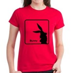 The Geeks Easter Women's Dark T-Shirt