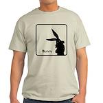 The Geeks Easter Light T-Shirt