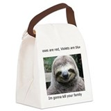 Sloth Lunch Sacks