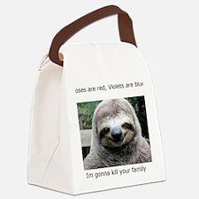 Shirt Meme 1 Canvas Lunch Bag