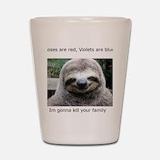 Shirt Meme 1 Shot Glass