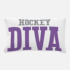 Hockey DIVA Pillow Case