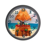 Clock beach Basic Clocks