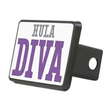 Hula DIVA Hitch Cover