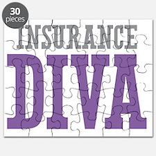 Insurance DIVA Puzzle