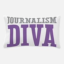 Journalism DIVA Pillow Case