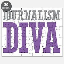 Journalism DIVA Puzzle