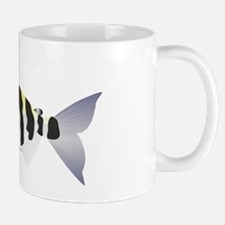 Highbacked Headstander t Mug