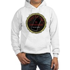 Outlaw By Ownership Hoodie