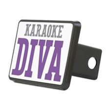 Karaoke DIVA Hitch Cover