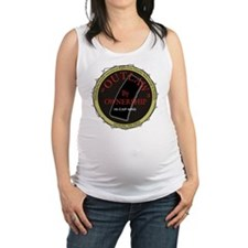 Outlaw By Ownership Maternity Tank Top