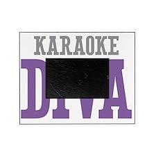 Karaoke DIVA Picture Frame