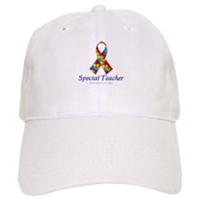 Special Teacher Baseball Cap