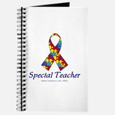 Special Teacher Journal