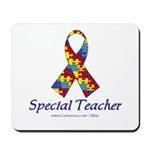 Special Teacher Mousepad