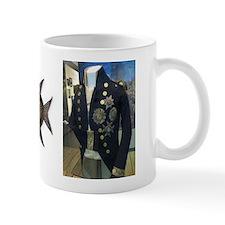 Nelson Trafalgar Coat Mug
