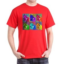 Hens Gone Wild! T-Shirt
