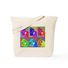 Hens Gone Wild! Tote Bag