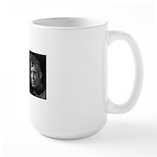 Ike Quote Mug