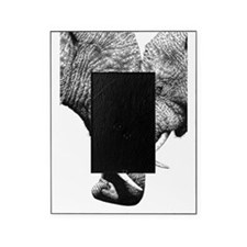 African Elephants iPad Mini Picture Frame