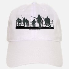 The Great War 100 Baseball Baseball Cap