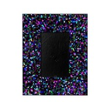 Mosaic Glitter 1 Picture Frame