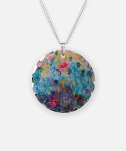 Flowers Everywhere Necklace