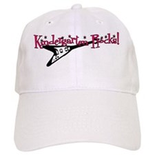 Kindergarten Rocks Baseball Cap