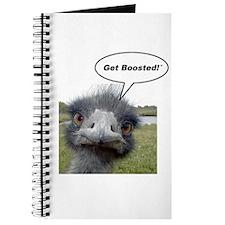 Boosted Bird Journal
