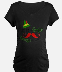 Smilings my favorite T-Shirt