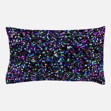 Mosaic Glitter 1 Pillow Case