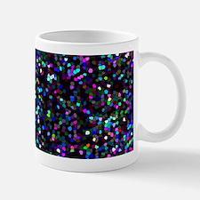 Mosaic Glitter 1 Mug