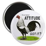 Got Attitude? 2.25