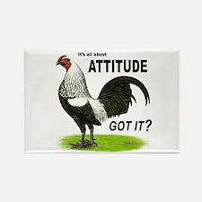 Got Attitude? Rectangle Magnet