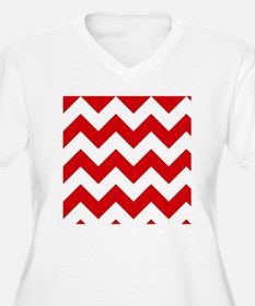 Red and White Che T-Shirt