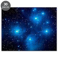 Pleiades Puzzle