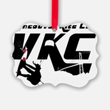 Vancouver Kite Club Ornament