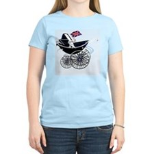 WELCOME-George Alexander Lou T-Shirt