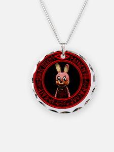 Bad Bunny Necklace