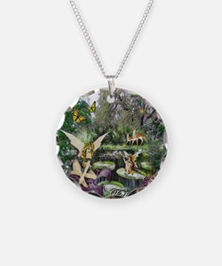 Fairy Tales Necklace
