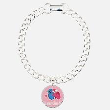 Romantic Owls Bracelet