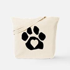 iheart Tote Bag