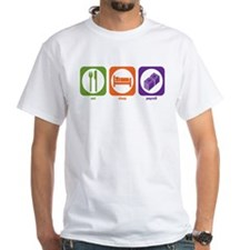 Eat Sleep Payroll Shirt