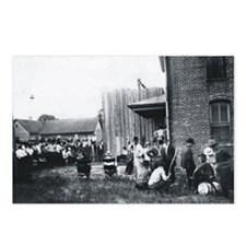 Gallows Postcards (Package of 8)
