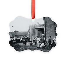 Gallows Ornament
